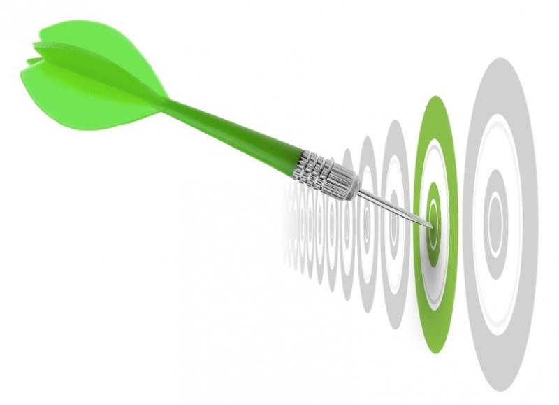 Is Your Marketing Strategy On Target?